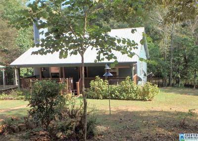 Single Family Home For Sale: 971 Hatchet Creek Ln