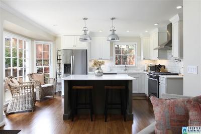 Vestavia Hills Single Family Home For Sale: 604 Winwood Dr