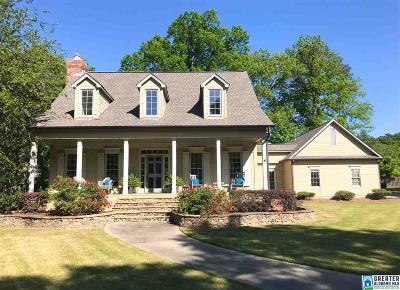 Vestavia Hills Single Family Home For Sale: 3403 Buckhead Ln