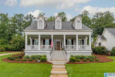 The Preserve Single Family Home For Sale: 716 Heritage Park Ln