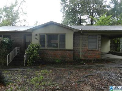 Birmingham, Homewood, Hoover, Irondale, Mountain Brook, Vestavia Hills Rental For Rent: 1148 Dogwood Ln