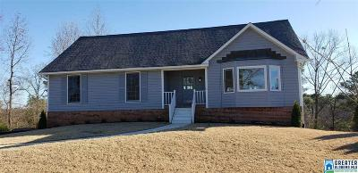 Single Family Home For Sale: 2833 Pahokee Trc