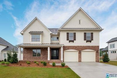 Vestavia Hills Single Family Home For Sale: 909 Stonecrest Ct