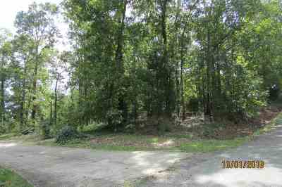 Anniston Residential Lots & Land For Sale: 5601 Rogers Ave