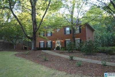 Single Family Home For Sale: 1211 Lake Forest Cir