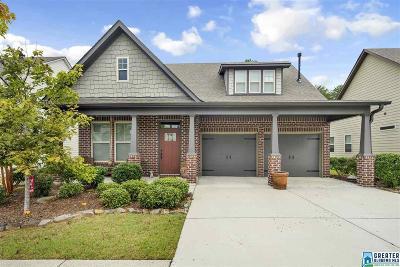 Chelsea Single Family Home For Sale: 145 Chelsea Station Dr