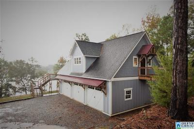 Single Family Home For Sale: 300 Clear Creek Dr