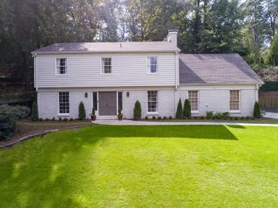 Vestavia Hills Single Family Home Active-Break Clause: 2245 Garland Dr