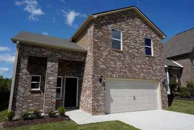 Pell City Single Family Home For Sale: 507 Fox Run Ln