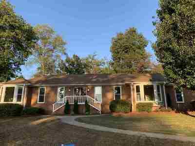 Vestavia Hills Single Family Home Contingent: 929 Mountain Branch Cir
