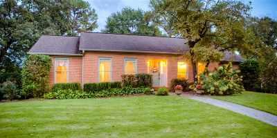 Vestavia Hills Single Family Home For Sale: 3337 Altaloma Dr