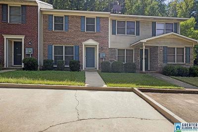 Birmingham AL Condo/Townhouse For Sale: $84,900