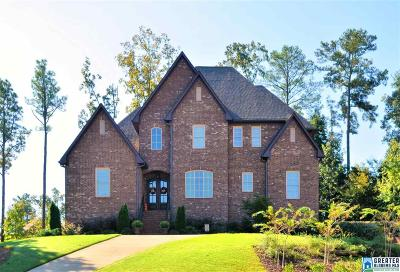 Hoover Single Family Home For Sale: 1528 Highland Gate Point