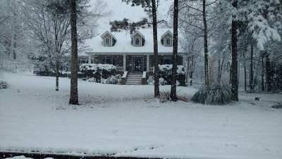 Jacksonville Single Family Home For Sale: 640 Emilys Cir