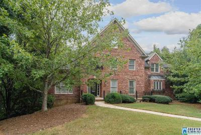 Birmingham AL Single Family Home For Sale: $529,900