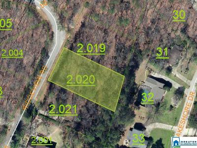 Anniston Residential Lots & Land For Sale: Ridgeview Rd