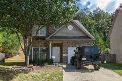 Single Family Home For Sale: 4140 Forest Lakes Rd