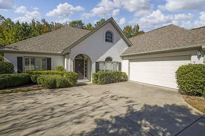 Hoover Single Family Home For Sale: 5115 English Turn