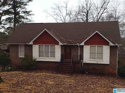 Single Family Home For Sale: 2228 Timberlane Dr