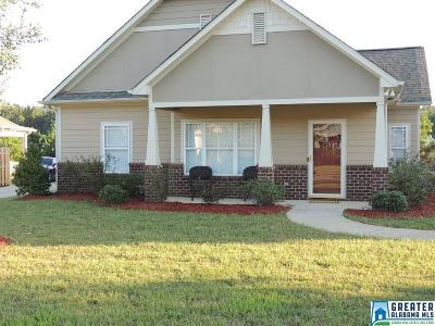 McCalla Single Family Home For Sale: 5544 Timber Leaf Trl