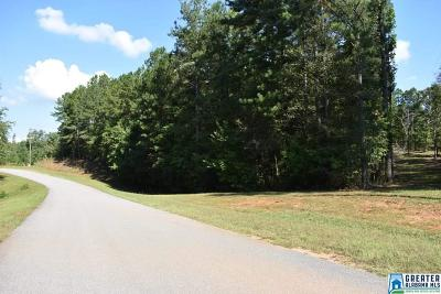 Wedowee AL Residential Lots & Land For Sale: $30,000