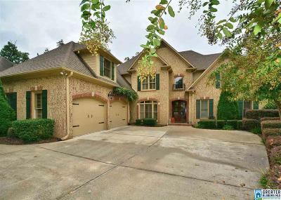 Single Family Home For Sale: 1028 Pinecliff Cir