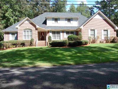 Hueytown Single Family Home For Sale: 3003 Alan Shepard Dr
