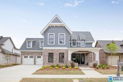 Hoover Single Family Home For Sale: 196 Wilborn Run