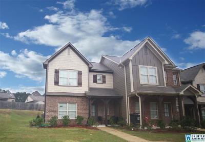 Birmingham AL Condo/Townhouse For Sale: $164,900