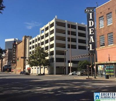Birmingham Condo/Townhouse For Sale: 1801 2nd Ave N #101B