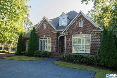 Single Family Home For Sale: 1388 Highland Lakes Trl