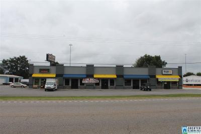 Commercial For Sale: 114 Hamric Dr