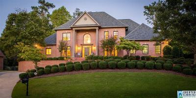 Vestavia Hills Single Family Home For Sale: 2020 Magnolia Ridge