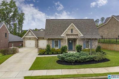 Birmingham AL Single Family Home For Sale: $335,000
