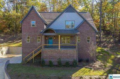 Trussville Single Family Home For Sale: 6801 Ivy Way