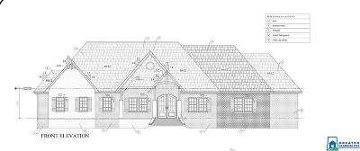 Trussville Single Family Home For Sale: 6802 Ivy Way