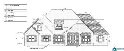 Trussville Single Family Home For Sale: 6783 Ivy Way