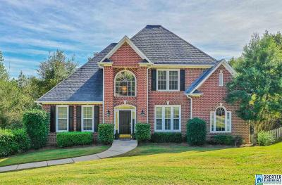 Birmingham AL Single Family Home For Sale: $436,900