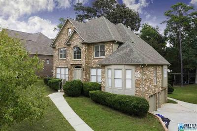 Single Family Home For Sale: 608 Mill Springs Ct