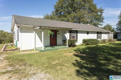 Single Family Home For Sale: 25495 Hwy 145