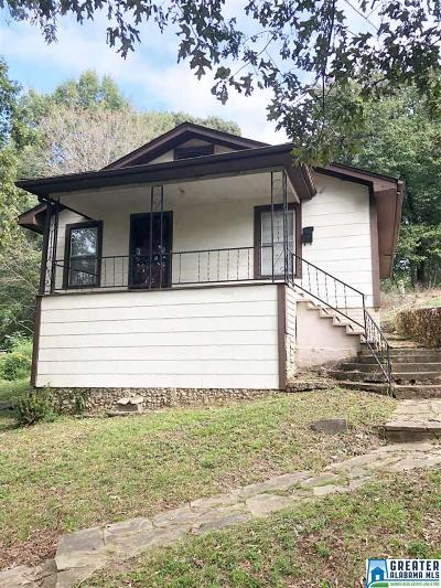 Birmingham Single Family Home For Sale: 621 84th St
