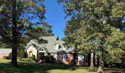 Single Family Home For Sale: 1222 Highland Pkwy