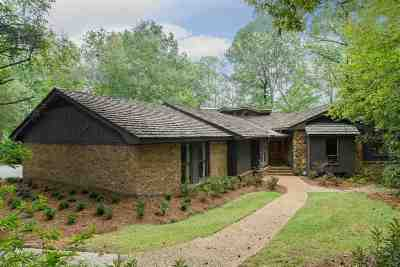 Vestavia Hills Single Family Home For Sale: 3005 Smyer Rd