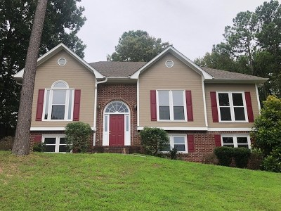 Single Family Home For Sale: 205 Grande Club Cir
