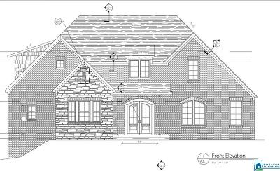 Trussville Single Family Home For Sale: 6780 Ivy Way