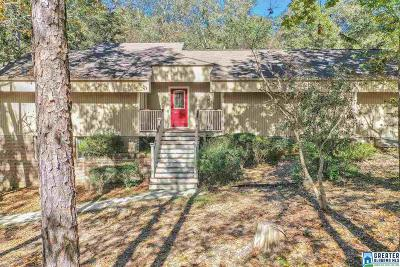 Pelham Single Family Home For Sale: 1850 Hamilton Rd