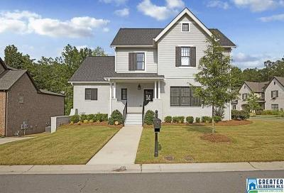 Hoover Single Family Home For Sale: 2328 Southampton Dr