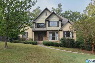 Chelsea Single Family Home For Sale: 100 Liberty Cove