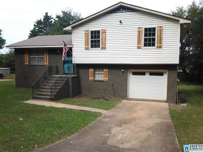 Single Family Home For Sale: 8516 Rockhampton St