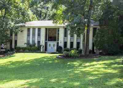 Birmingham AL Single Family Home For Sale: $260,000